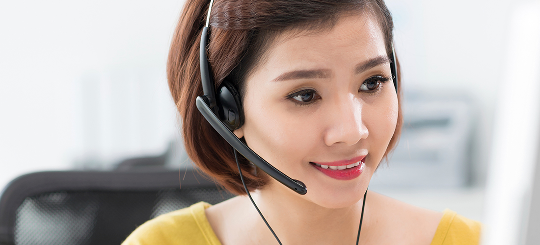 Develop Excellent Customer Care