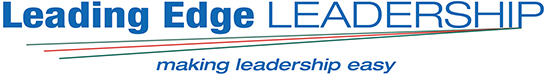 Leading Edge Leadership Logo