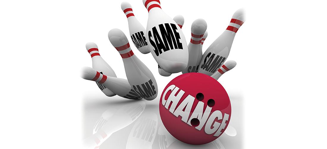 Managing Change (2)