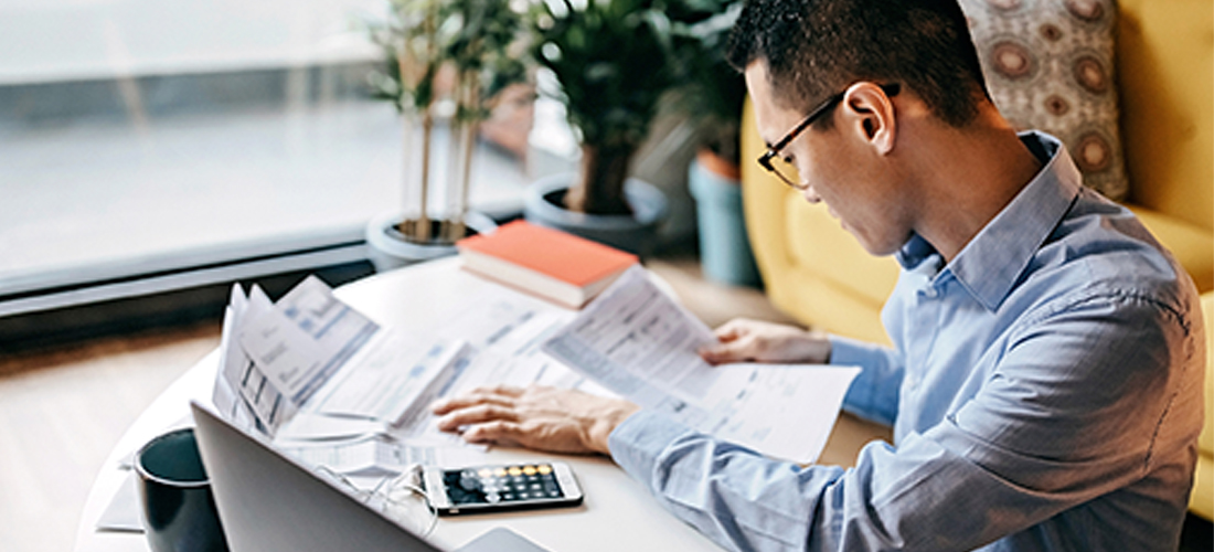 How To Master The Basics Of Finance