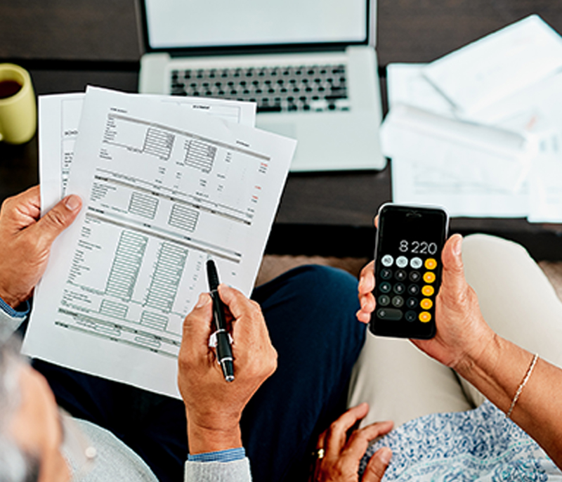 How To Master The Basics Of Budgeting