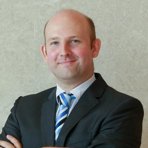 Alastair McTavish
