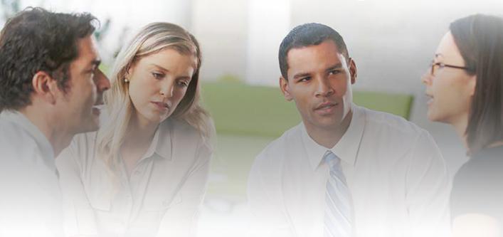The Leading Edge Management Development Programme