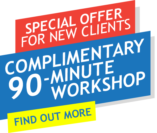 Complimentary Workshops
